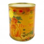 Чай Пу Эрх крупнолистовой Чу Хуа 100г