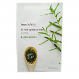 Тканевая маска для лица с экстрактом чайного дерева Innisfree 20мл