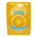 Осветляющие локальные маски - апельсин  A'Pieu 12шт
