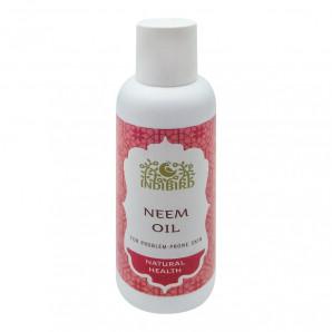 Масло для тела Ним | Neem oil Indibird 150мл