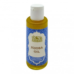 Масло для тела Жожоба | Jojoba Indibird 50мл