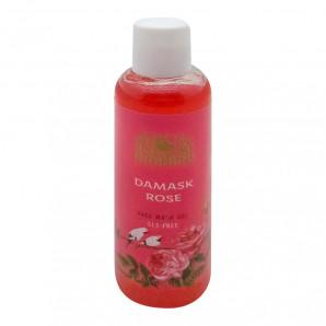 Гель для умывания Дамасская роза без сульфатов 100мл