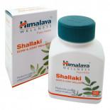 «Шаллаки» (Shallaki) средство для суставов Himalaya 60 таб.