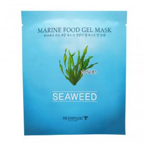 Гидрогелевая маска с экстрактом водорослей SkinFood 25г