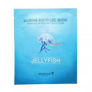 Гидрогелевая маска с экстрактом медузы SkinFood 25г