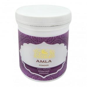 Порошок травяной «Амла»   Amla powder Bliss Style 100г