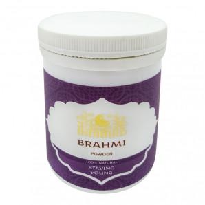 Порошок травяной «Брами»   Brahmi powder Bliss Style 100г