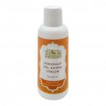 Масло кокосовое косметическое Coconut oil extra virgin Indibird 150мл