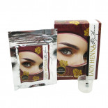 Хна для бровей Темно-коричневая (brow henna) Lady Henna | Леди Хэнна 10г