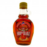 Кленовый сироп (maple syrup) Leader Price | Лидер Прайс 250г