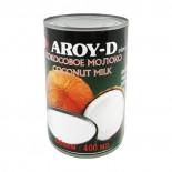 Кокосовое молоко | Coconut milk Aroy-D 400мл
