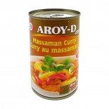 Суп Massaman (соус-паста) Aroy-D 400г