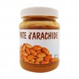 Паста арахисовая | Peanut butter Leader Price 350г