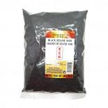 Семена кунжута черного| Sesame seeds black Thai Food King 454г