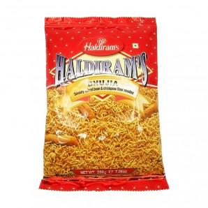 Закуска «Буджия» Haldiram`s 200г