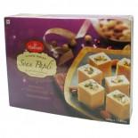 Индийская сладость Соан Папади | Soan Papdi Haldiram`s 500г