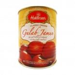 Индийская сладость Гулаб Джамун Haldiram`s 1кг