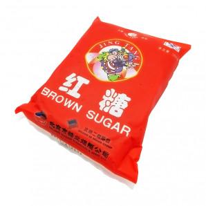 Сахар коричневый тростниковый | Sugar cane 500г