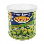 Арахис с васаби Khao Shong 140г