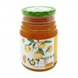 Лимон измельченный с медом 580г