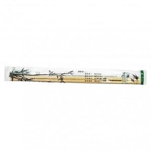Бамбуковые палочки для еды 23см