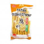 Спаржа соевая лапша (soya noodles) Фучжу WaiWang | ВэйВанг 500г