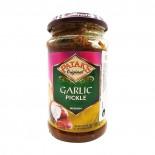 Пикули из чеснока (garlic pickle) Patak's | Патакс 300г