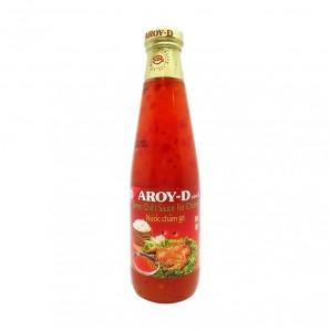 Соус сладкий чили для курицы Aroy-D 350г