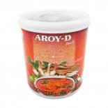 Паста Карри | Curry Paste Красная Aroy-D 400г