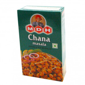 Приправа для нута (Chana masala) MDH | ЭмДиЭйч 100г