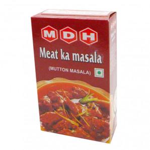 Приправа для мяса MDH Meat masala 100г