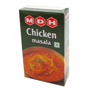 Приправа для курицы (Chiken Masala) MDH | ЭмДиЭйч 100г
