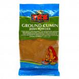 Кумин (зира) молотый (cumin ground) TRS | ТиАрЭс 100г