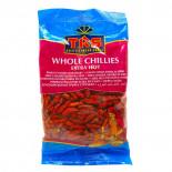Чили стручковый (chilli) TRS | ТиАрЭс 50г