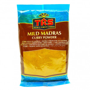 Смесь специй Карри мадрас   Curry Madras неострый TRS 100г