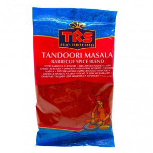 Приправа для шашлыка Тандури (Tandoori masala) TRS | ТиАрЭс 100г