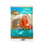 Ажгон (индийский тмин) семена (ajwan seeds) TRS | ТиАрЭс 100г