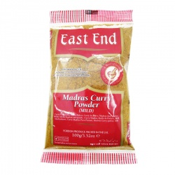 Карри приправа (madras curry powder mild) East End | Ист Энд 100г