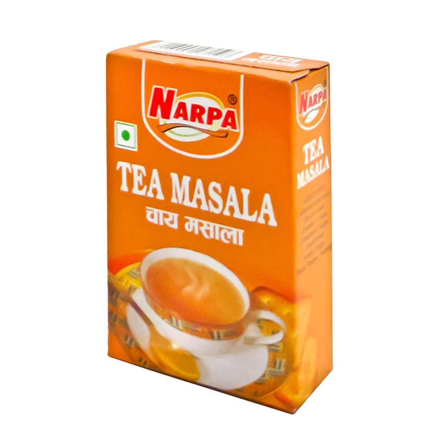 приправа масала для чая