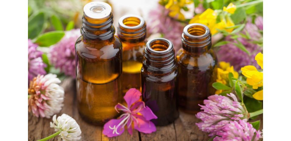 Эфирные масла - польза и применение
