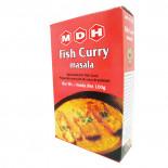 Fish Curry Masala MDH Приправа для рыбы 100г
