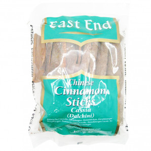 Chinese Cinnamon Cassia Sticks East End Корица Кассия палочки 100г