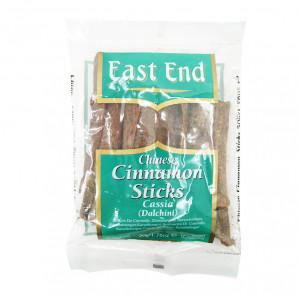 Chinese Cinnamon Cassia Sticks East End Корица Кассия палочки 50г