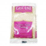 Sesame Seed Washed East End Семена белого кунжута 100г