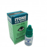Капли глазные Айтон | Itone 10мл