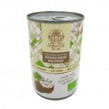 Молоко кокосовое | Coconut milk Органик 400мл