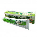 Зубная паста на травах Оригинальная Twin Lotus (Herbal)100г