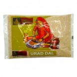 Маш Белый очищенный Urad Dal Bharat Bazaar 500г