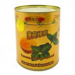 Чай зеленый с Мятой Чу Хуа 100г