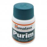 Purim (Пурим). Средство для очищения организма и против аллергии Himalaya 60 таб.